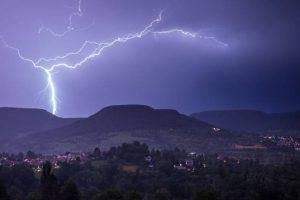 Previsioni meteo domani: Giovedì 20 Luglio 2017