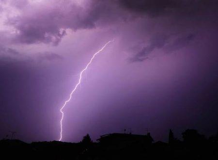 Previsioni meteo domani: Sabato 18 Agosto 2018