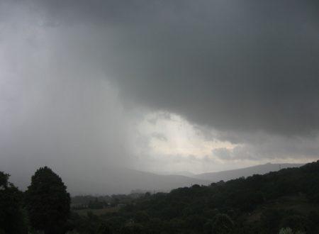 Previsioni meteo domani: Domenica 25 Agosto 2019