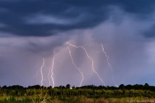 Meteo domani: Giovedì 29 Agosto 2019 – Previsioni meteo in dettaglio