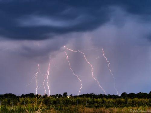 Previsioni meteo domani: Giovedì 29 Agosto 2019